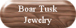 Boar Tusk Jewelry